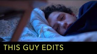 In the Blink of an Eye - Walter Murch's Editing Theory Tested