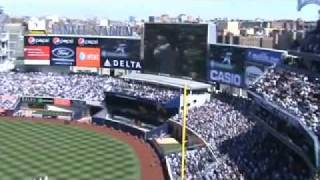 Yankee Stadium Opening Day 2009