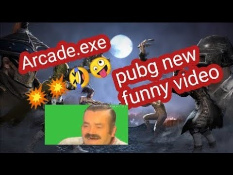 Arcade.exe new funny video