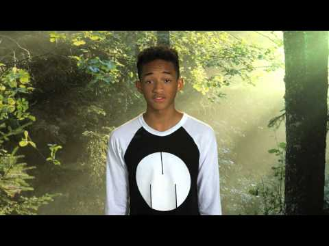 Jaden Smith PSA - The Canopy Project - Earth Day Network