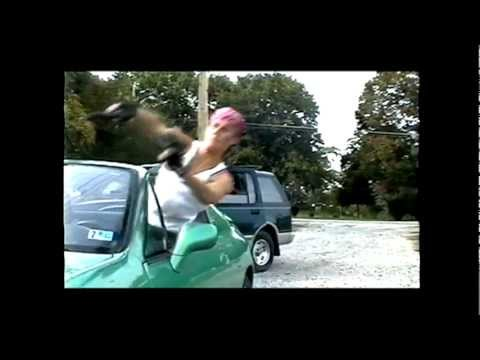 Rebel Gangsta 3 - Gangsta's Paradise EPIC Shootout Scene (2002)