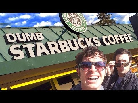 DUMB STARBUCKS?!