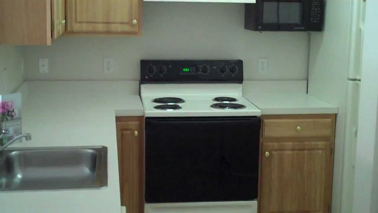 Grandeville at River Place Apartments Orlando 1