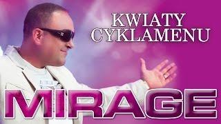 Mirage - Kwiaty cyklamenu
