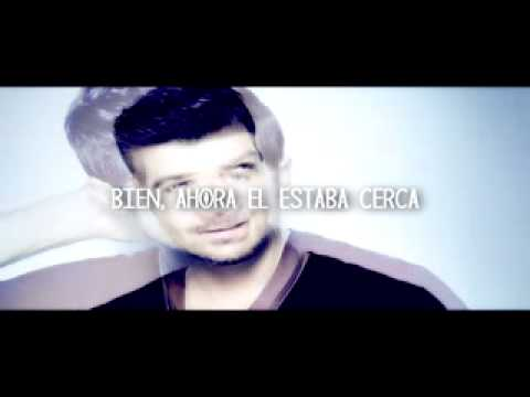 Robin Thicke - Blurred Lines (Traducida al español) - YouTube