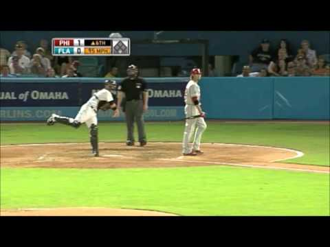 Roy Halladay Perfect Game (5/29/10)