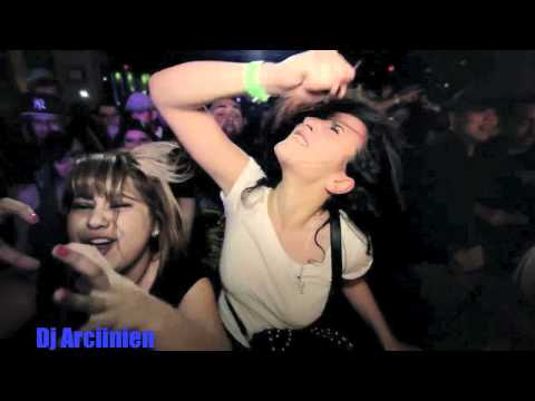 top 5 dubstep BASS DROPS 2012 2013 SICK MIX DJ Arciinien