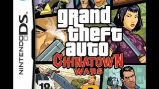 Gta Chinatown Wars Trucos