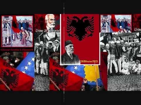28 Nëntori Dita e Flamurit