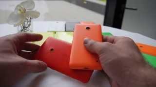 Nokia Lumia 625 Vs. Lumia 630 Vergleich [Deutsch]