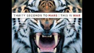 30 Seconds To Mars Night Of The Hunter