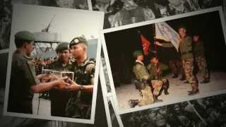 Sang Patriot: Prabowo Subianto