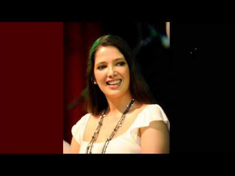 Adela Noriega RUMORES DE embarazada!! - YouTube