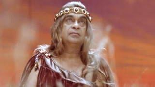 Attarintiki Daredi Comedy Scenes Baddam Bhaskar Radiator Movie