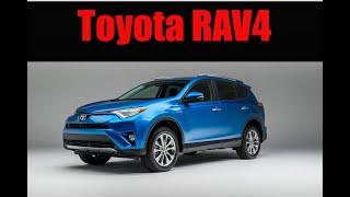 Motores E Ação Nova Toyota Rav4 2014