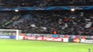 Malm�-Juventus, Llorente porta in vantaggio i bianconeri: ecco l'esultanza