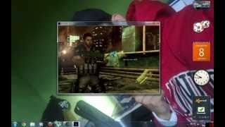 Muniçao Infinita Resident Evil 6 Pc