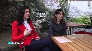 Reportaj AISHOW: Familia lui Nicu Ţărnă