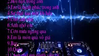 Nhac Tre DJ Nonstop 2015 - Em La Hanh Phuc Trong Anh