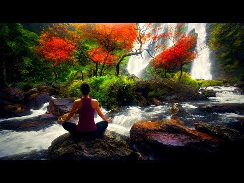Musique Douce pour Dormir Profondément - Calme HD Nature Relaxation