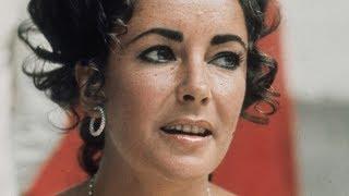 Elizabeth Taylor's Grandchildren Grew Up To Be Gorgeous