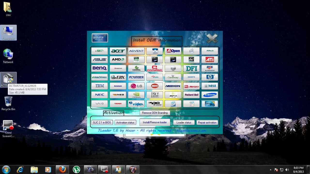 how to find add on in windows 7