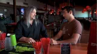 Kumail Tours Portlandia: Vegan Stripclub