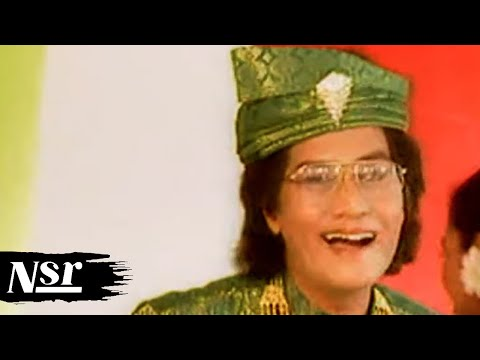 Dato'M. Daud Kilau - Zapin Budaya (Official Music Video HD Version)
