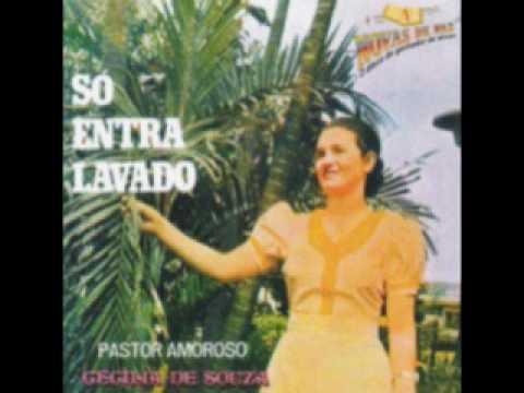Cecilia de Souza - Desapareceu um Povo