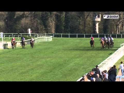 Vidéo de la course PMU PRIX DES LANDES