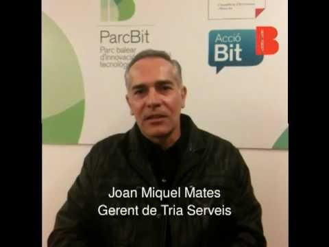 Entrevista a les entitats col·laboradores del Dr.TIC