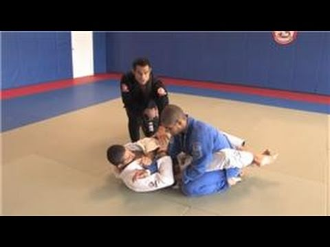 Brazilian Martial Arts Techniques : Closed Guard Brazilian Jiu Jitsu Techniques