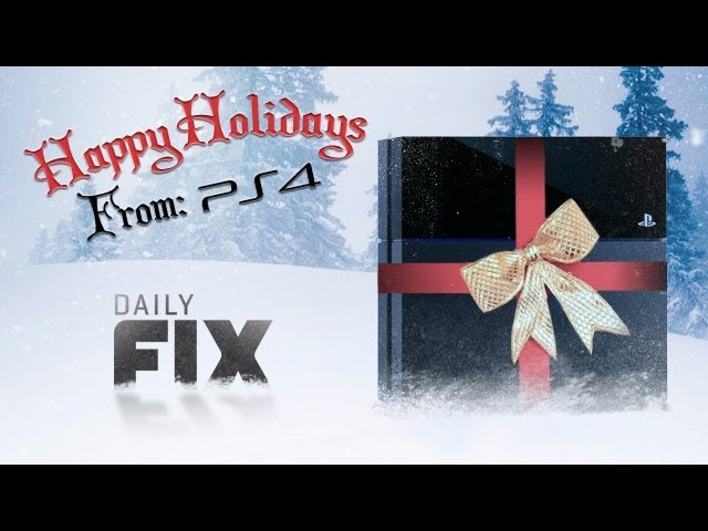 PS4 Will Be In Stock For the Holiday & GTA 5 Goes Viral!