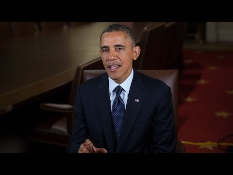 Weekly Address: Taking Control of America's Energy Future
