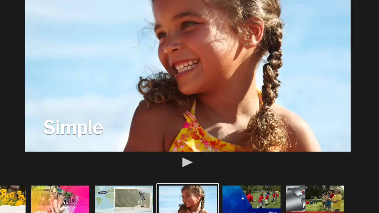 how to make an audio clip fade out in imovie