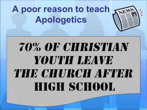 Teaching Children Christian Apologetics