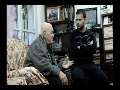 نحف مقابلة مع السيد المعلم الفاضل عبد الغني محمد قادري ابو شوكت