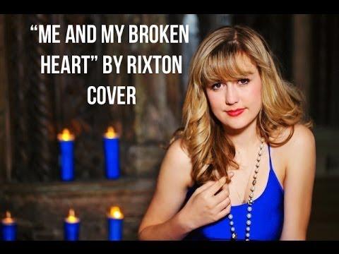 Me And My Broken Heart Album Cover