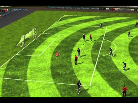 FIFA 14 iPhone/iPad - moorecameron809 vs. Sydney FC