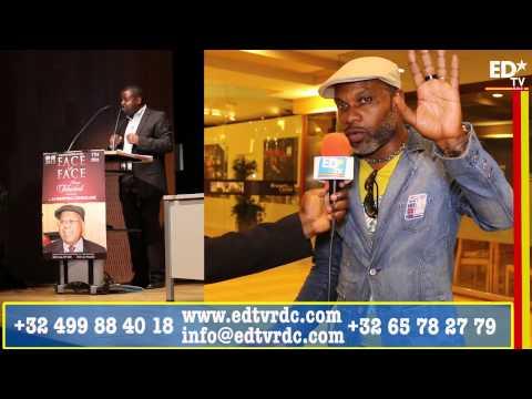 "FACE A FACE ""LES INTERVIEWS"":  JBK MUSIK, KALLY ET SERGENT MOKREKESE REPONDENT."