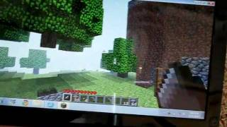 Minecraft On Acer Aspire One Netbook (HQ)