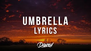 Ember Island - Umbrella (lyrics / Lyric Video)