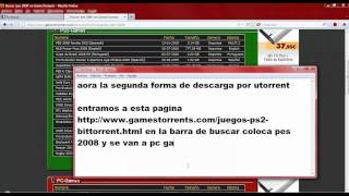 Descargar PES 2008 para pc full (2 alternativas)