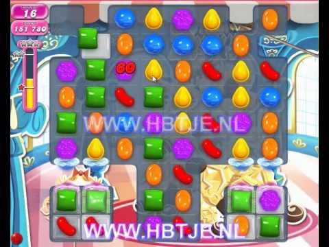 Candy Crush Saga level 478