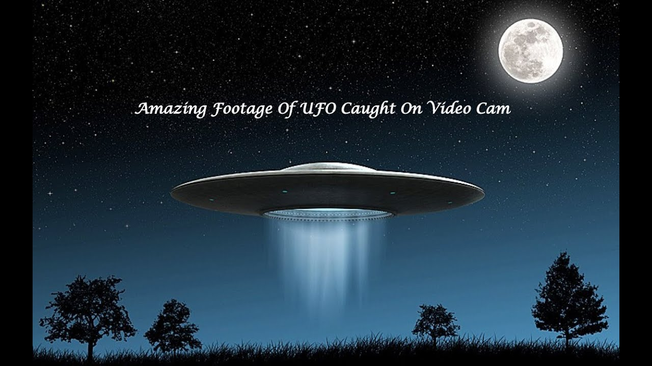 Ufo s caught on video youtube