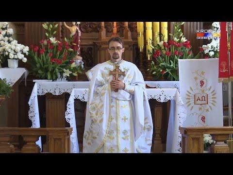 Msze grekokatolickie w Kozienicach
