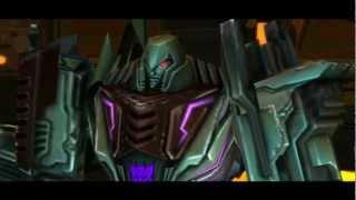 Transformers: Aventuras En Cybertron Campaña Decepticon