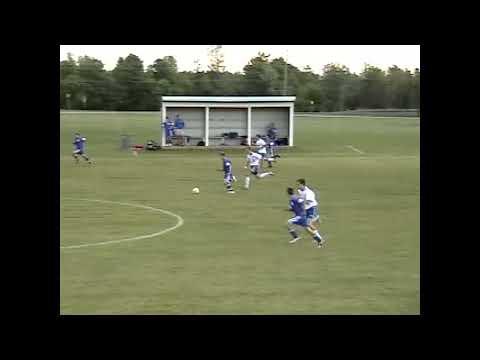 Peru - AVCS Boys  9-2-05