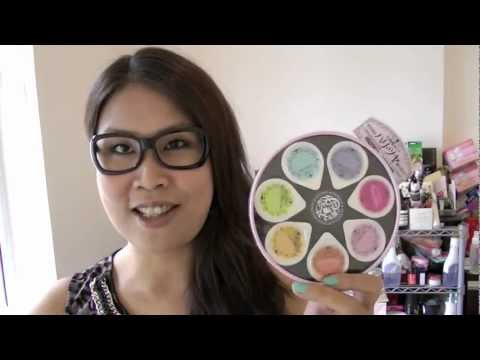 Japanese Makeup on Giveaway   Closed  Japanese And Taiwanese Makeup And Skincare