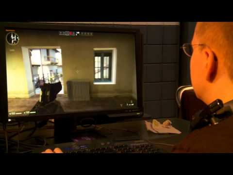 Counter-Strike: Global Offensive - Gameplay